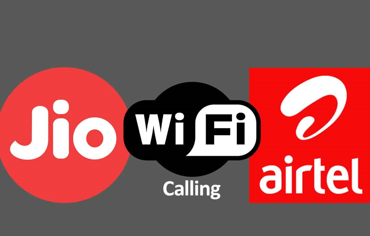 What is Jio and Airtel Wifi